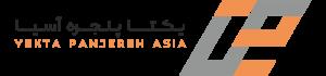 شرکت یکتا پنجره آسیا لوگو